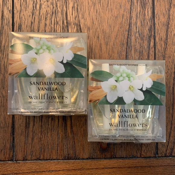 Bath & Body Works Wallflowers